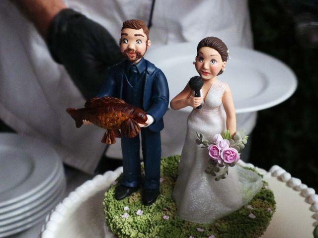 Il matrimonio di Cristian  e Sara a Salvirola, Cremona 1