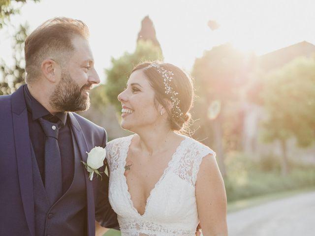Il matrimonio di Cristian  e Sara a Salvirola, Cremona 12