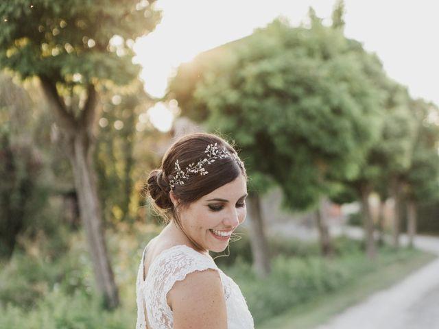 Il matrimonio di Cristian  e Sara a Salvirola, Cremona 13