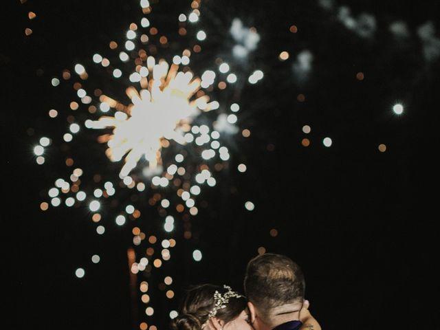 Il matrimonio di Cristian  e Sara a Salvirola, Cremona 17
