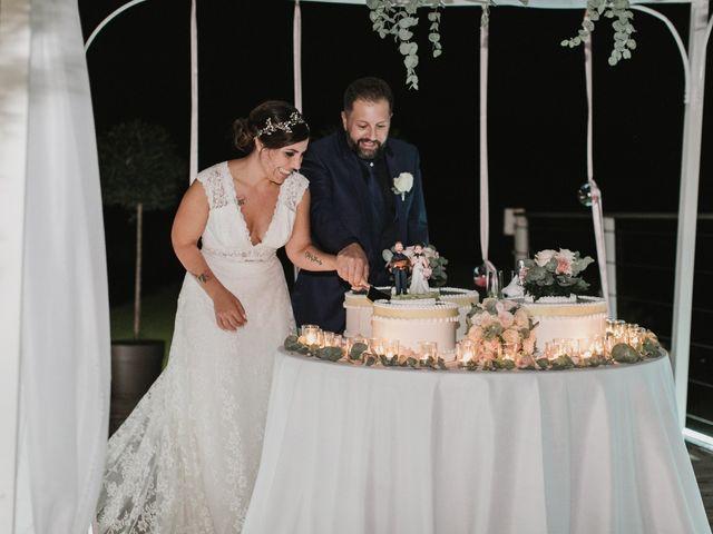 Il matrimonio di Cristian  e Sara a Salvirola, Cremona 19