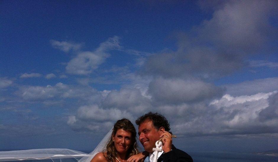 Il matrimonio di Dario e Francesca a Piombino, Livorno