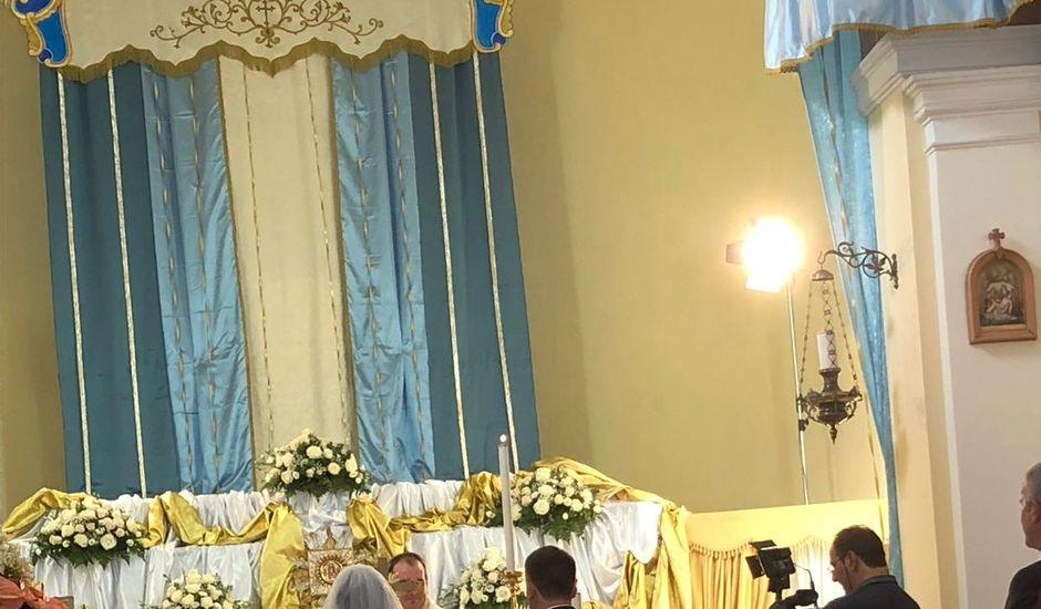 Il matrimonio di Roberto e Mariliaa a Cessaniti, Vibo Valentia