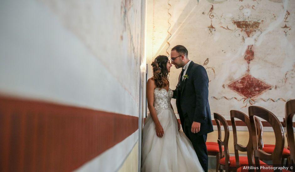 Il matrimonio di Giuseppe e Cristina a Ceglie Messapica, Brindisi