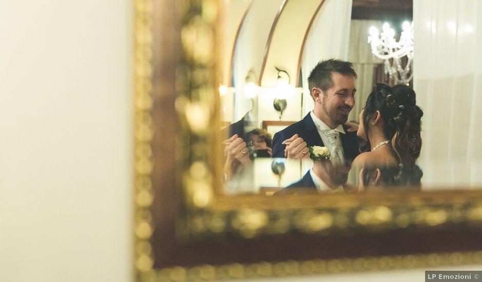 Il matrimonio di Moreno e Kenia a Briosco, Monza e Brianza