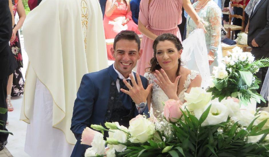 Il matrimonio di Carmen e Giuseppe a Santa Maria di Licodia, Catania