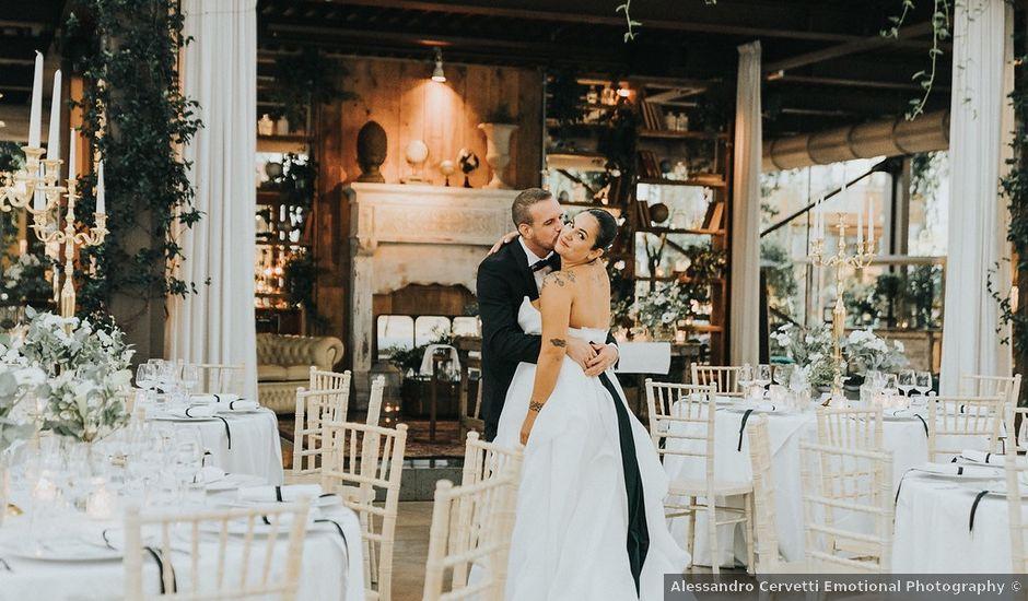Il matrimonio di Lorenzo e Anthea a Lissone, Monza e Brianza