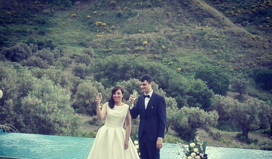 Il matrimonio di Alessandro  e Jane a Catanzaro, Catanzaro