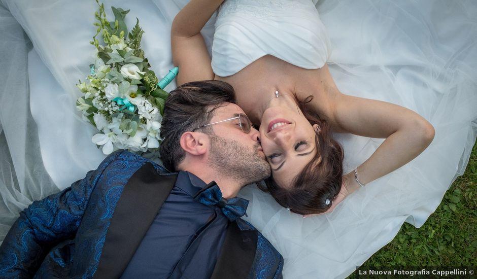 Il matrimonio di Davide e Barbara a Mariano Comense, Como