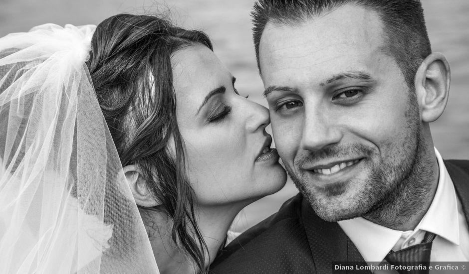 Il matrimonio di Paolo e Melania a Malegno, Brescia