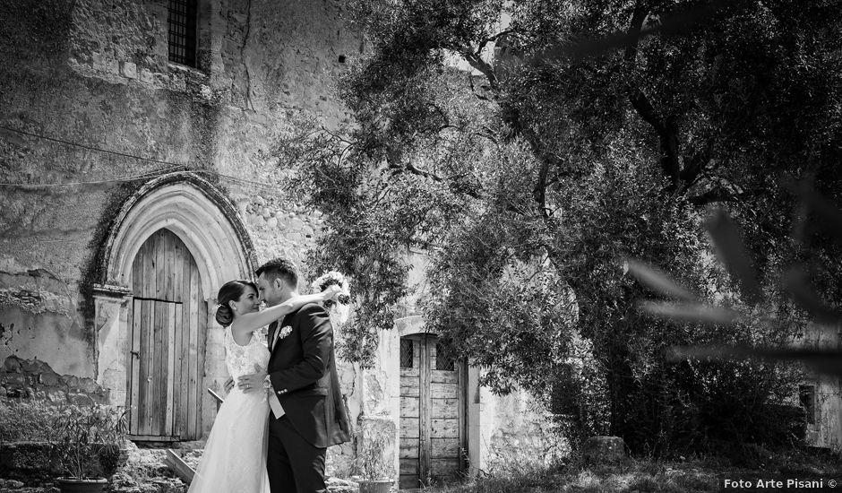 Il matrimonio di Giulio e Federica a Rocca di Neto, Crotone