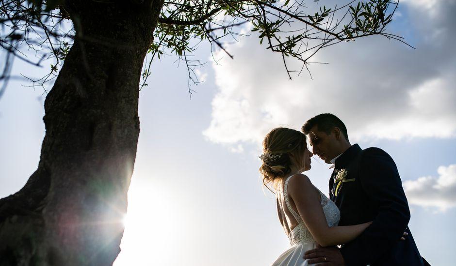 Il matrimonio di Simone e Maura a Oristano, Oristano