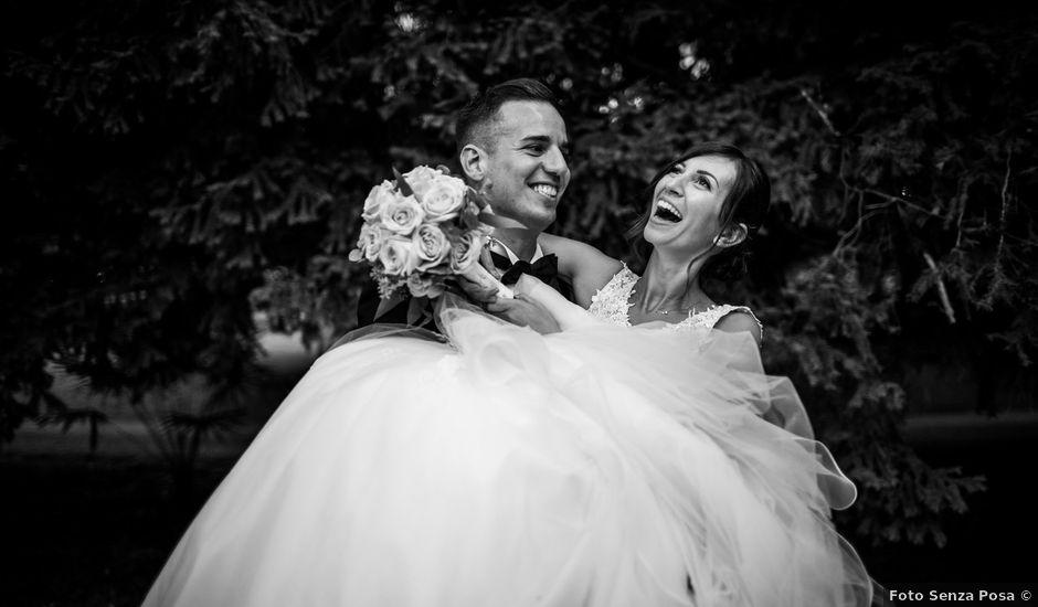 Il matrimonio di Fabio e Michela a Bergamo, Bergamo