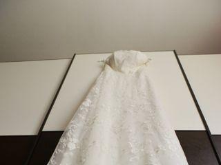 Le nozze di Sara e Pietro 1
