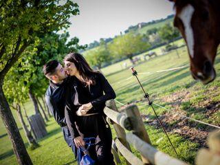 le nozze di Elena e Enrico 1