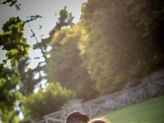 le nozze di Elena e Enrico 2