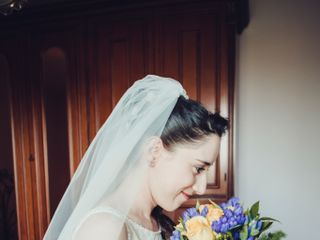 le nozze di Gianni e Francesca 1