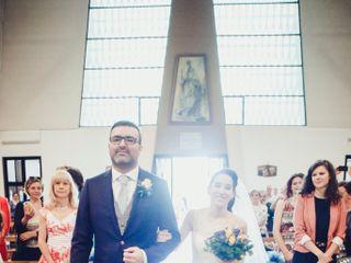 Le nozze di Gianni e Francesca 2