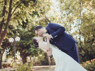 Le nozze di Gianni e Francesca