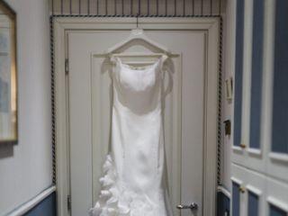 le nozze di Sara e Vladi 3