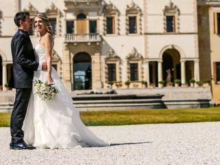 le nozze di Cristina e Davide 2