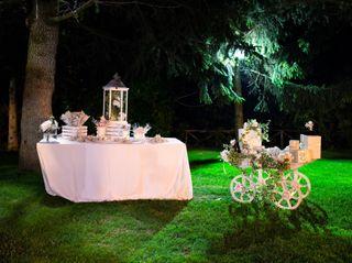 Le nozze di Giulia e Giovanni 1