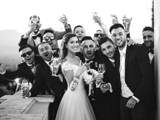 Le nozze di Giulia e Giovanni 3