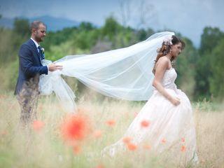 Le nozze di Jessika e Kekko 1
