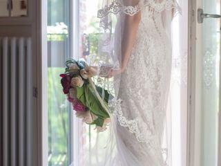 Le nozze di Laura e Manuel 1