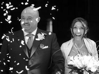 Le nozze di Moena e Roberto