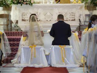Le nozze di Keoma e Katiuscia 1