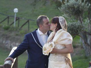 Le nozze di Keoma e Katiuscia 2