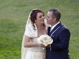 Le nozze di Keoma e Katiuscia 3