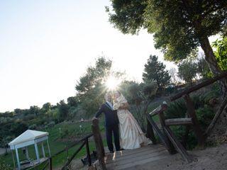 Le nozze di Keoma e Katiuscia
