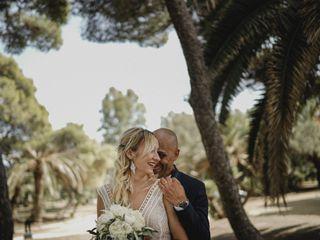 Le nozze di Carmine e Klaudia