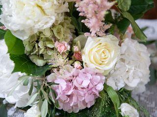 Le nozze di Daniele e Anna Chiara 1