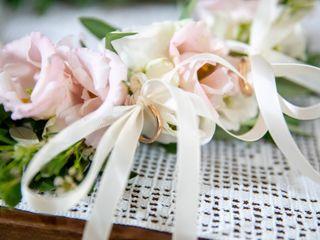 Le nozze di Daniele e Anna Chiara 2