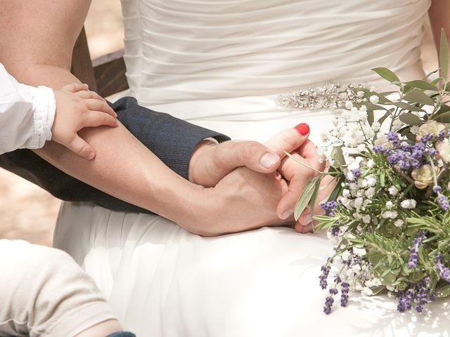 Il matrimonio di David e Sara a Uggiano la Chiesa, Lecce 19