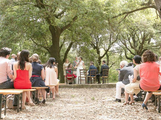 Il matrimonio di David e Sara a Uggiano la Chiesa, Lecce 21