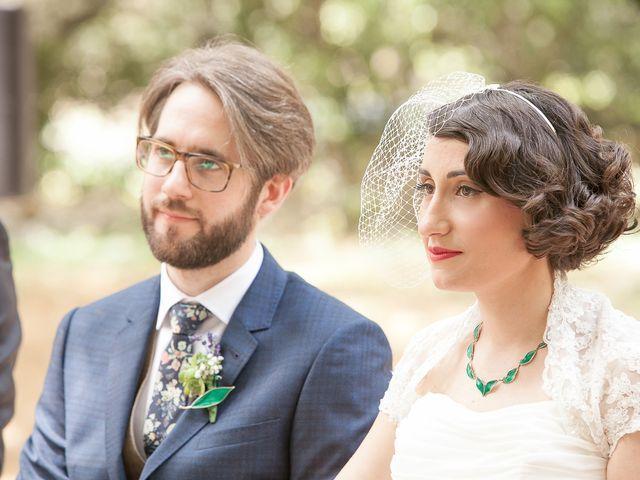 Il matrimonio di David e Sara a Uggiano la Chiesa, Lecce 24
