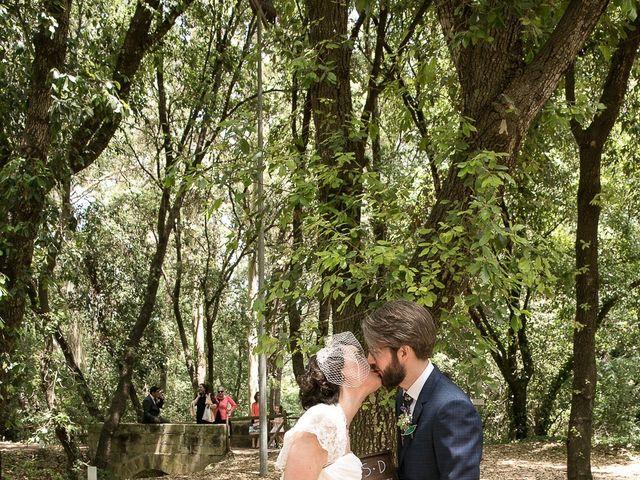 Il matrimonio di David e Sara a Uggiano la Chiesa, Lecce 28