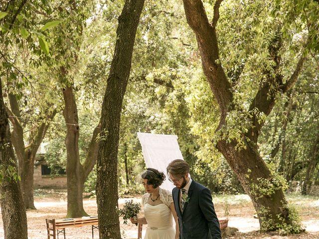 Il matrimonio di David e Sara a Uggiano la Chiesa, Lecce 31