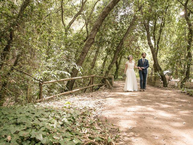 Il matrimonio di David e Sara a Uggiano la Chiesa, Lecce 32