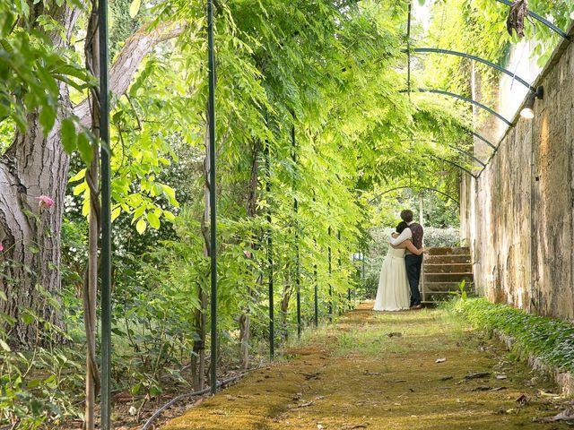 Il matrimonio di David e Sara a Uggiano la Chiesa, Lecce 45