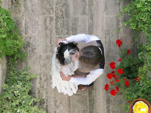 Il matrimonio di David e Sara a Uggiano la Chiesa, Lecce 47