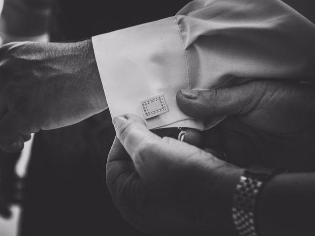 Il matrimonio di Orlando e Laura a Borgo Grappa, Latina 6