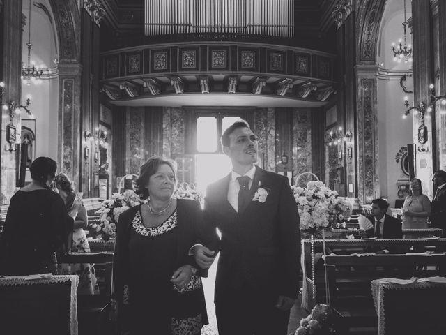 Il matrimonio di Orlando e Laura a Borgo Grappa, Latina 13