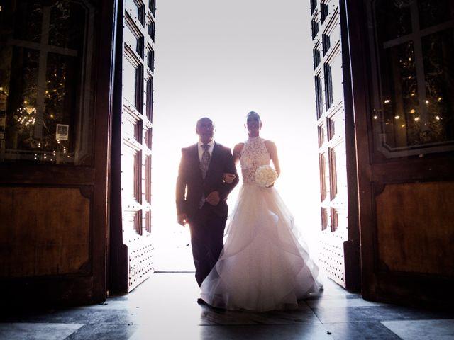 Il matrimonio di Orlando e Laura a Borgo Grappa, Latina 14