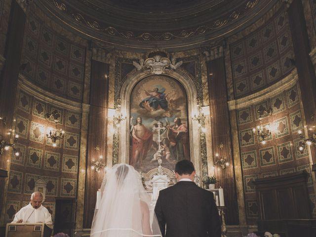 Il matrimonio di Orlando e Laura a Borgo Grappa, Latina 17