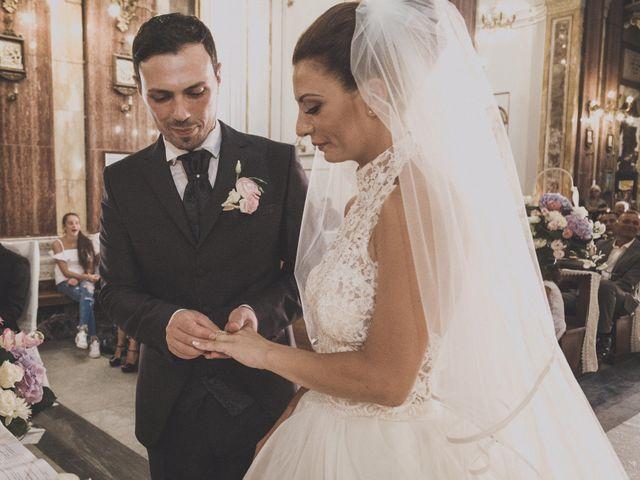 Il matrimonio di Orlando e Laura a Borgo Grappa, Latina 18